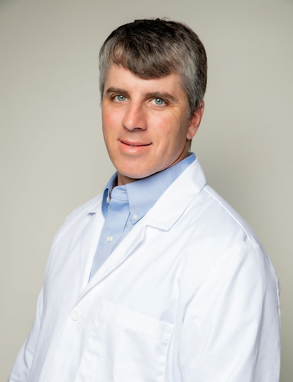 Dr. Grant Shell