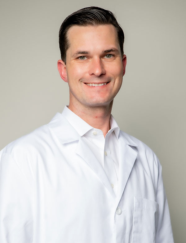Dr. Russell Goode